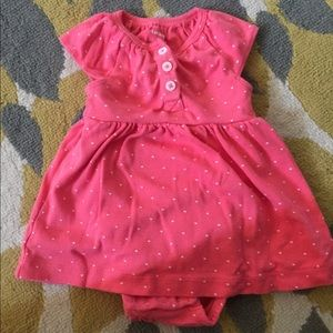 3M Carters Summer Dress